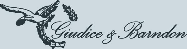 Giudice and Barndon Funerals Logo